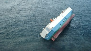 Bangladesh: Launch Carrying Around 100 Passengers Sinks in Shitalakkha River in Narayanganj After Being Hit by Goods-Laden Cargo Vessel