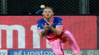 IPL 2021: Hope Wickets Don't Get Worse, Says Ben Stokes