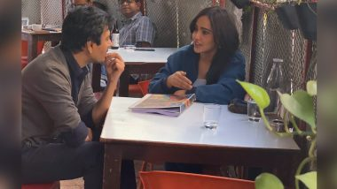 Jogira Sara Ra Ra! - Nawazuddin Siddiqui, Neha Sharma Wrap Up the Shoot of Their Upcoming Film