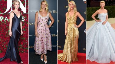 Claire Danes Birthday: 7 Red Carpet Outings By Her That Continue to Find a Place in Our List of Favourites