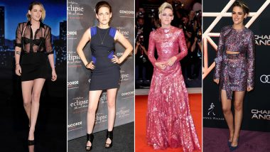 Kristen Stewart Birthday: 7 Times She Made Headlines With Her Charismatic Fashion Choices (View Pics)