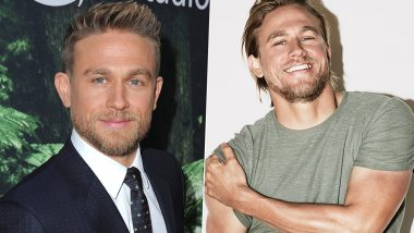 Happy Birthday Charlie Hunnam: 5 Quotes From His Interviews That Prove the Actor's Love for Cinema