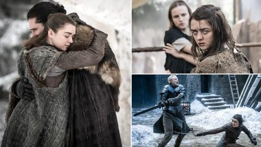 Maisie Williams Birthday: 5 Arya Stark Quotes From Games of Thrones