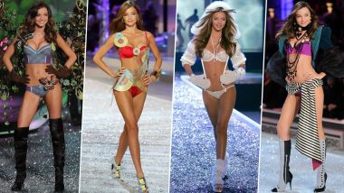 Miranda Kerr Birthday Special: A Peek Into Her Best Looks as Victoria's Secret Angel (View Pics)