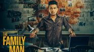 The Family Man 2: Trailer of Manoj Baypayee, Samantha Akkineni Starrer Series to Be Out on May 19