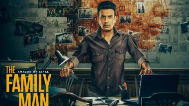 The Family Man 2 Update: Manoj Bajpayee Makes a Huge Revelation About the Release Date of the Show
