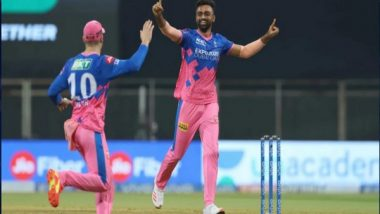 IPL 2021: Couple of Wins Will Help Rajasthan Royals Get Right Momentum, Feels Jaydev Unadkat