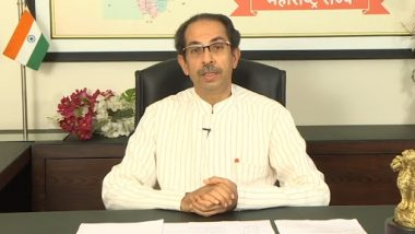 Lockdown In Maharashtra Can Be Imposed If Current COVID-19 Situation Prevails, Warns CM Uddhav Thackeray