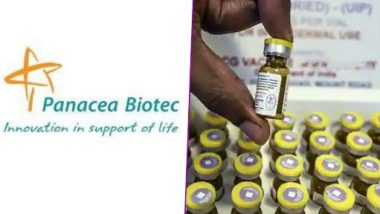 COVID-19 Vaccine Update: Panacea Biotec To Produce 100 Million Doses of Sputnik V Vaccine in India Each Year