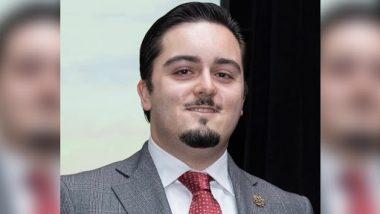 Professor Sir Manuel Freire-Garabal Y Nunez, the Founder of Al-Khalifa Business School