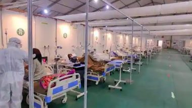 COVID-19 Hospital Bed Availability in Mumbai, Thane and Navi Mumbai: Check These Live Dashboards to Know ICU and Oxygen Beds Availability