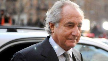 Bernie Madoff Dies at 82, Ponzi Scheme Mastermind Breathes His Last in Prison