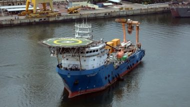 Indian Navy Joins Rescue Operation for Missing Indonesian Submarine KRI Nanggala-402, Dispatches its Deep Submergence Rescue Vessel