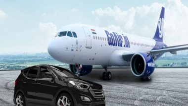 GoAir Launches Car Rental Service Across 100 Cities in India, Partners with Eco Europcar