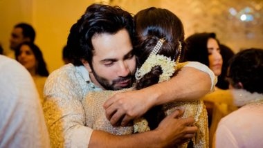 Sonam Kapoor Calls Varun Dhawan 'Bonafide Filmy Soul' in Sweet Birthday Post For the Actor