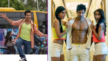 Main Tera Hero: Varun Dhawan Opens Up About Being Nervous Before the Release of His Film (View Post)