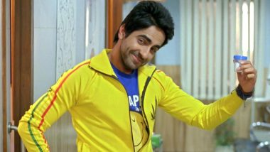 Vicky Donor Clocks 9 Years: Ayushmann Khurrana Still Feels the Rush He Did on the Day of Release