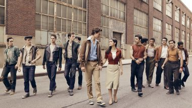 Oscars 2021: Steven Spielberg's West Side Story Teaser Debuts at the 93rd Academy Awards