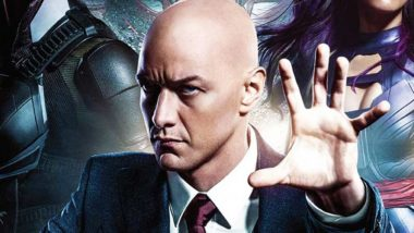 James McAvoy Birthday Special: 5 Reasons Why the X-Men Star Made a Great Professor X (LatestLY Exclusive)