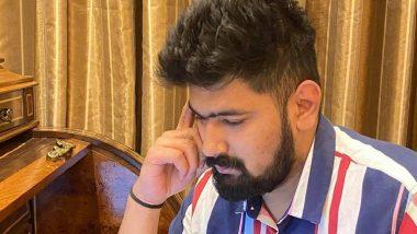 The Inspiring Digital Marketing Expert: Achin Srivastava : Reports