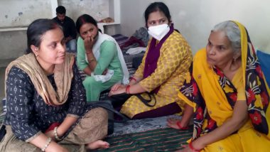 Prayagraj: 71-Year-Old Missing Woman Traced From Bhojpuri Star Khesari Lal Yadav's Facebook Post