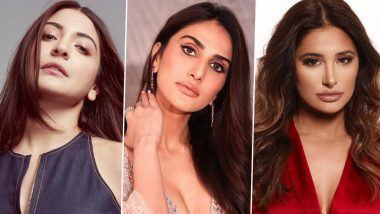 Anushka Sharma, Vaani Kapoor, Nargis Fakri - 5 Actress Who Have Allegedly Undergone Plastic Surgery