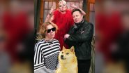 'Guest Starring...Doge!' Elon Musk's SNL Tease With Miley Cyrus, The Kid LAROI & Photoshopped Shiba Inu Dog Go Insanely Viral