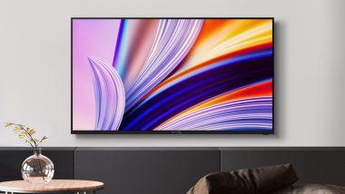 OnePlus TV 40Y1 Smart TV To Be Launched In India on May 24, 2021; Expected Prices, Features & Specifications
