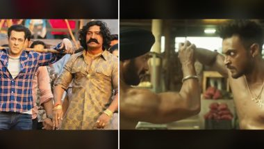 Radhe: Did You Know The Director Of Marathi Film That Antim Is Remake Of, Appeared In Salman Khan's Movie?