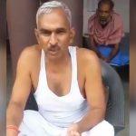 BJP MLA Surendra Singh Recommends Drinking Cow Urine To Beat Coronavirus, Drinks It on Camera (Watch Video)