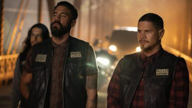 FX Show Mayans MC Renewed for Season Four; Co-Creator Elgin James Promoted as Showrunner