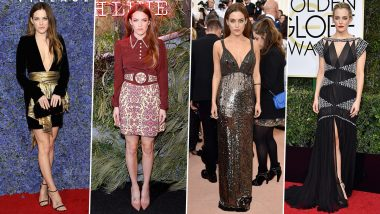 Riley Keough Birthday: 7 Times She Made Remarkable Red Carpet Appearances (View Pics)