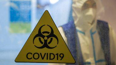 COVID-19 Pandemic: Global Coronavirus Caseload Tops 243.6 Million
