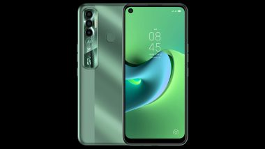 Tecno Spark 7 Pro Smartphone To Launch in India on May 25, 2021; Expected Prices, Features & Specifications