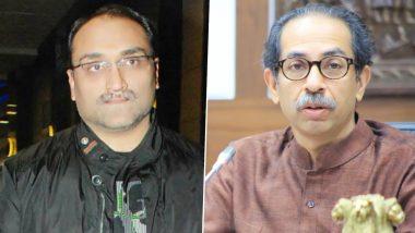 YRF's Aditya Chopra Writes to Maharashtra CM Uddhav Thackeray to Allow Them Purchase COVID-19 Vaccine for 30K Cine Workers