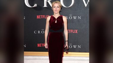 The Crown Fame Gillian Anderson Boards Hulu's The Great Season 2