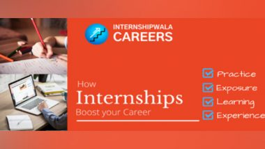 Business News   Online Internship for Engineering Students