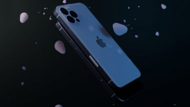 Apple iPhone 13 Pro Max Dummy Unit Reportedly Leaked in a New Video