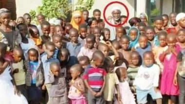 Misheck Nyandoro, Who Has 16 Wives and 151 Children, Follows a 'Four-Times-a-Night Sex' Schedule Aiming to Have 100 Wives & 1,000 Children with a Full-Time Job of 'Satisfying His Wives'!