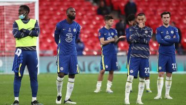 Chelsea's Season In Danger Of Falling Apart After FA Cup Final Loss Against Leicester City