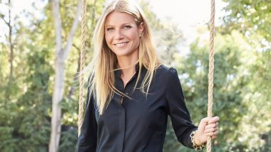 Gwyneth Paltrow Binged on Bread and Special Quinoa Whiskey Drink, 'Buster Paltrow', Seven Days a Week as She 'Went Totally off the Rails' During Lockdown; Receives Mixed Reactions Online