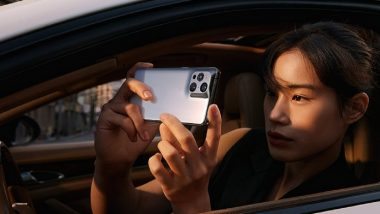 OPPO Launches 'Find X3 Pro Mars Exploration Edition', Priced at USD 1,090