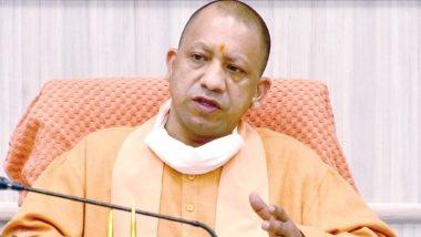Uttar Pradesh CM Yogi Adityanath Orders Inspection of All Cow Shelters