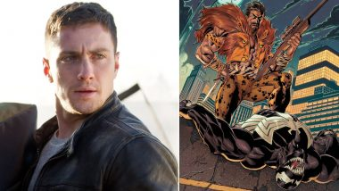 Kraven the Hunter: Aaron Taylor-Johnson To Play the Lead Role in Sony's Latest Marvel Film
