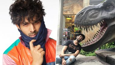 Kartik Aaryan's COVID-19 Awareness Posts Are funny And Extremely Important (View Pics)