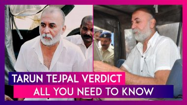 Tarun Tejpal Verdict: What Was It, Why Is It Being Criticised, What Next; All You Need To Know
