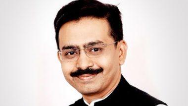 Rajeev Satav Dies at 46 Due to COVID-19