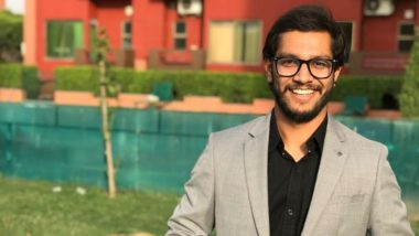 'Creative' Content is King Now, Says Write Right's Founder Bhavik Sarkhedi