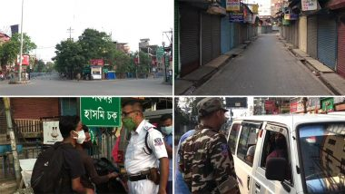 Bangladesh Extends Lockdown Till May 23 To Curb COVID-19 Spread