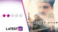 The Last Hour Review: Sanjay Kapoor and Raima Sen's Web-Series Is Dull Despite the Fantasy Elements (LatestLY Exclusive)